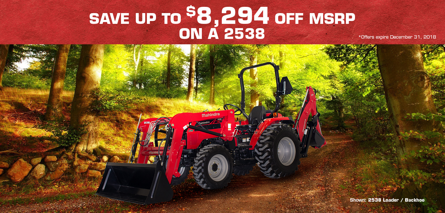 Tennessee Mahindra Dealers Find A Tractors And Utvs Dealer In